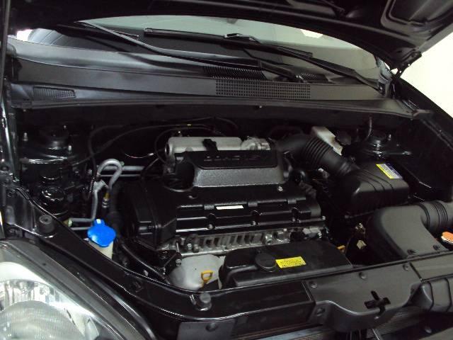 TUCSON GLS 2.0 AUTOMÁTICA - 2011/2012 - PRETO 12